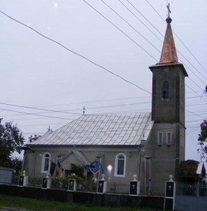 biserica ortodoxa cacuciu nou
