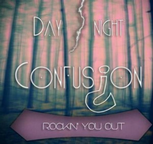 concert day night confusion
