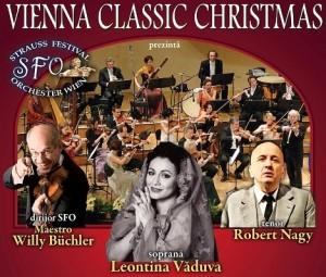Afis VIENNA CLASSIC CHRISTMAS 2014_turneu
