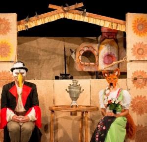 Teatru Copii Arcadia