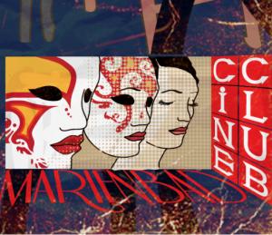 cineclub marienbad logo