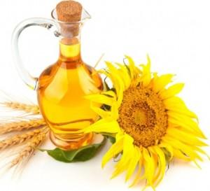 ulei colectare floarea soarelui