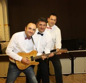 Party Band Oradea