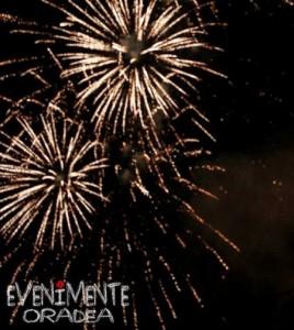 focuri de artificii oradea