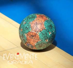 minge handbal oradea