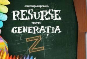resurse pentru generatia z