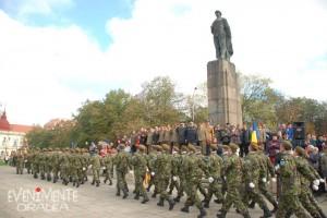 ziua armatei romane 2014
