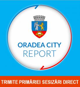 oradea city report