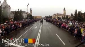 Defilare Video Evenimente Oradea