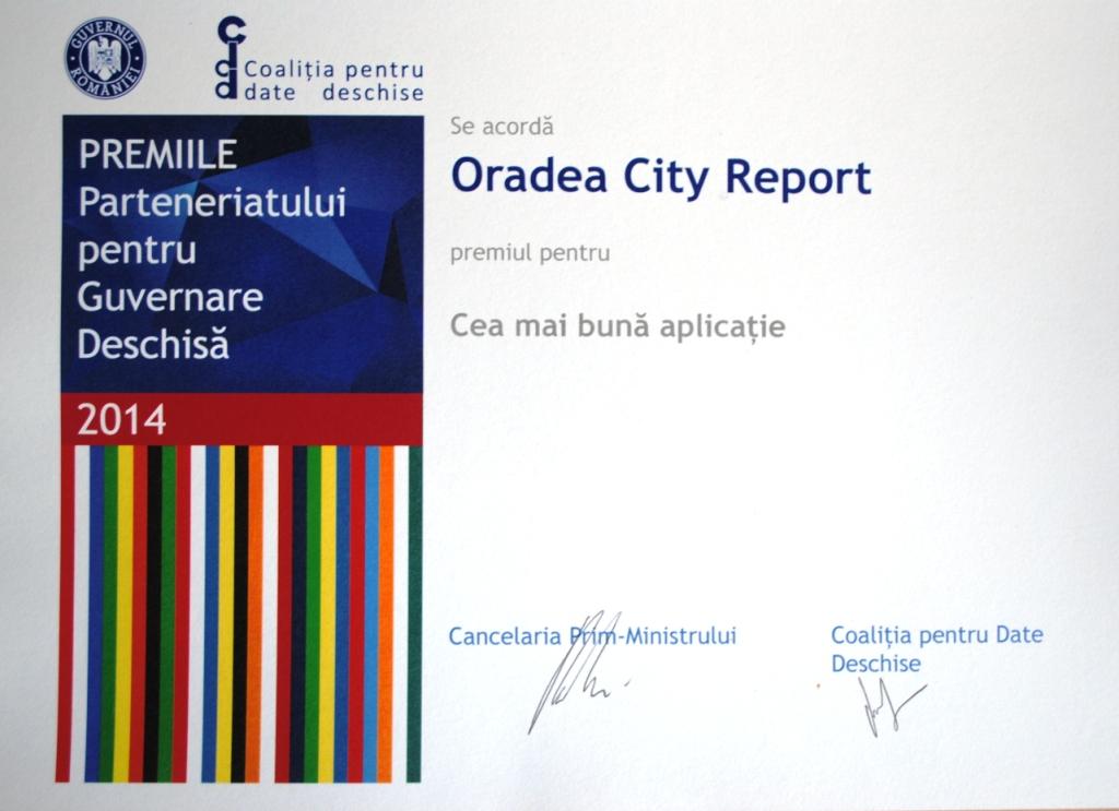 Diploma OGP