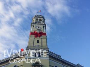 Fundita Turnul Primarie Oradea