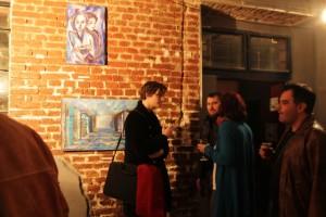 expoziție camera 9 atelier evenimente oradea