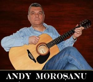 andy morosanu