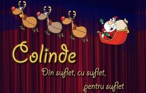 colinder