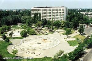 spital municipal oradea de copii dr. gavril curteanu