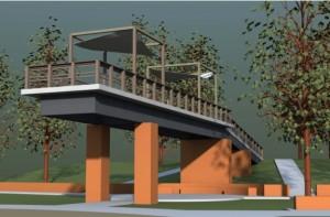 Pod Belvedere - Parc Arena3