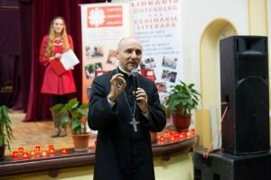 Virgil Bercea episcop