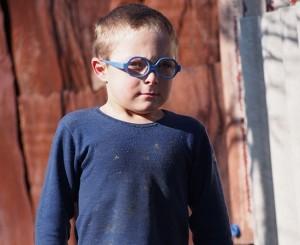 ochelari chisirid