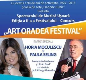 art oradea festival