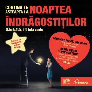 cortina valentines day