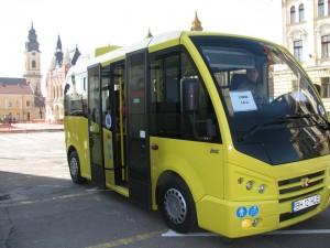 autobuz otl oradea