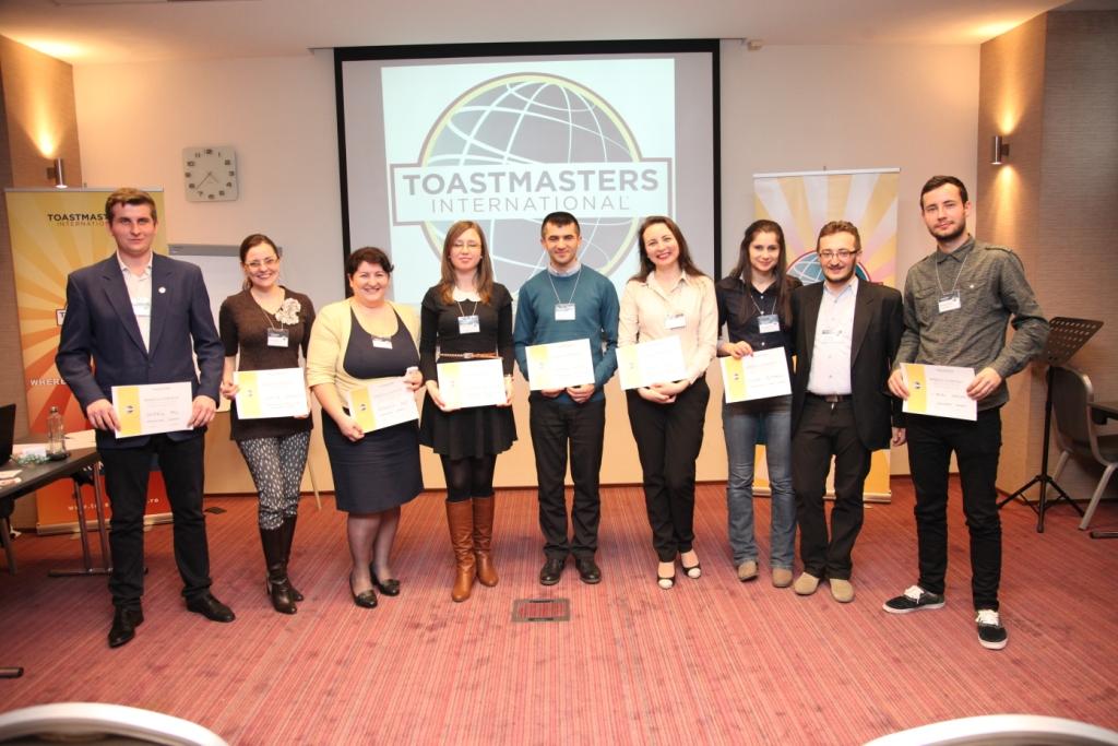 toastmasters oradea