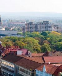 Biserica Ortodoxa Centrul Civic Oradea