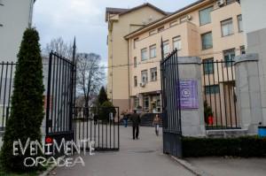 Universitatea Oradea