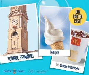Flyer Turn - McDonald's