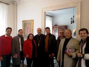 virgil bercea episcop greco catolic