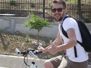 foto: Grup Ciclist Crișana