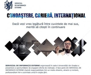 cariera cunoastere international
