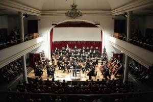 sursa: Filarmonica de Stat Oradea