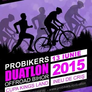 probikers duatlon 2015