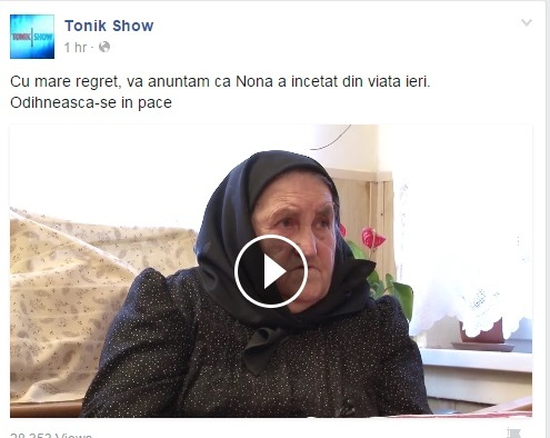 tonik show