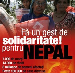 Afis Caritas Nepal