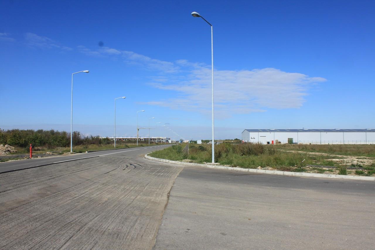 eurobusiness parc industrial