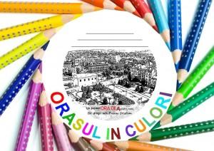 orasul in culori