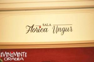 sala florica ungur