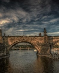 Markus Sorin Adrian - Charles bridge