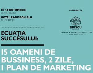 briscu workshop