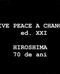 hiroshima 2015 oradea