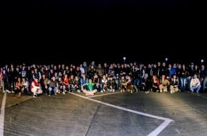 sursa foto: Party Oradea