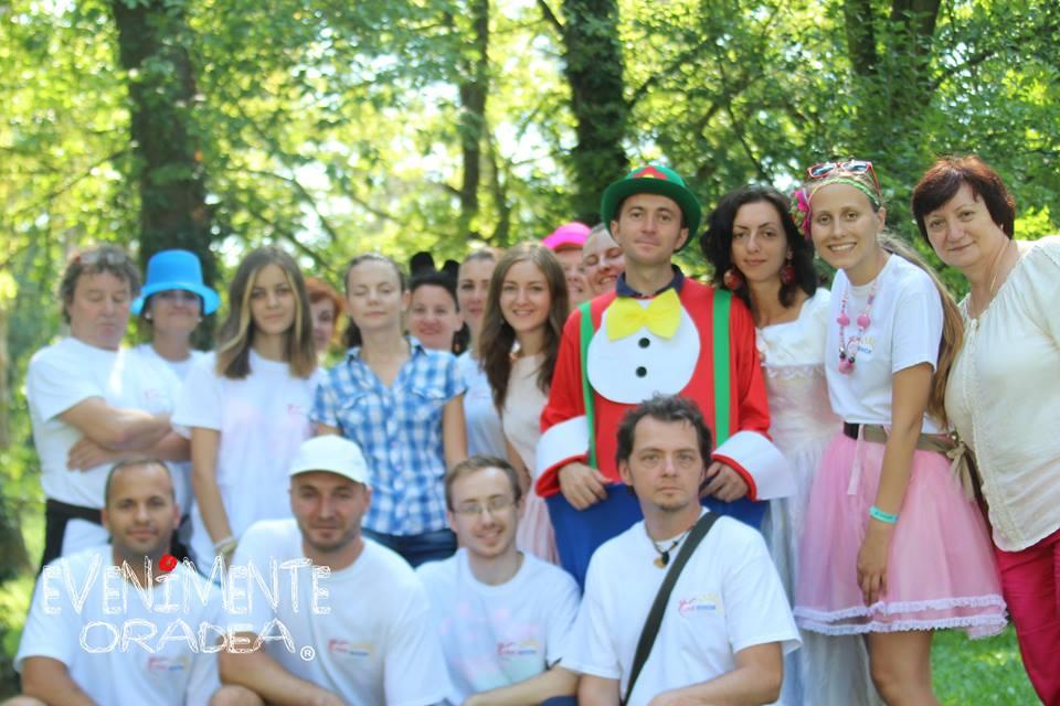 voluntari love bihor