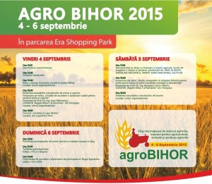 Agro Bihor 2015