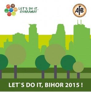 let's do it bihor