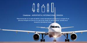 chestionar aeroportul oradea