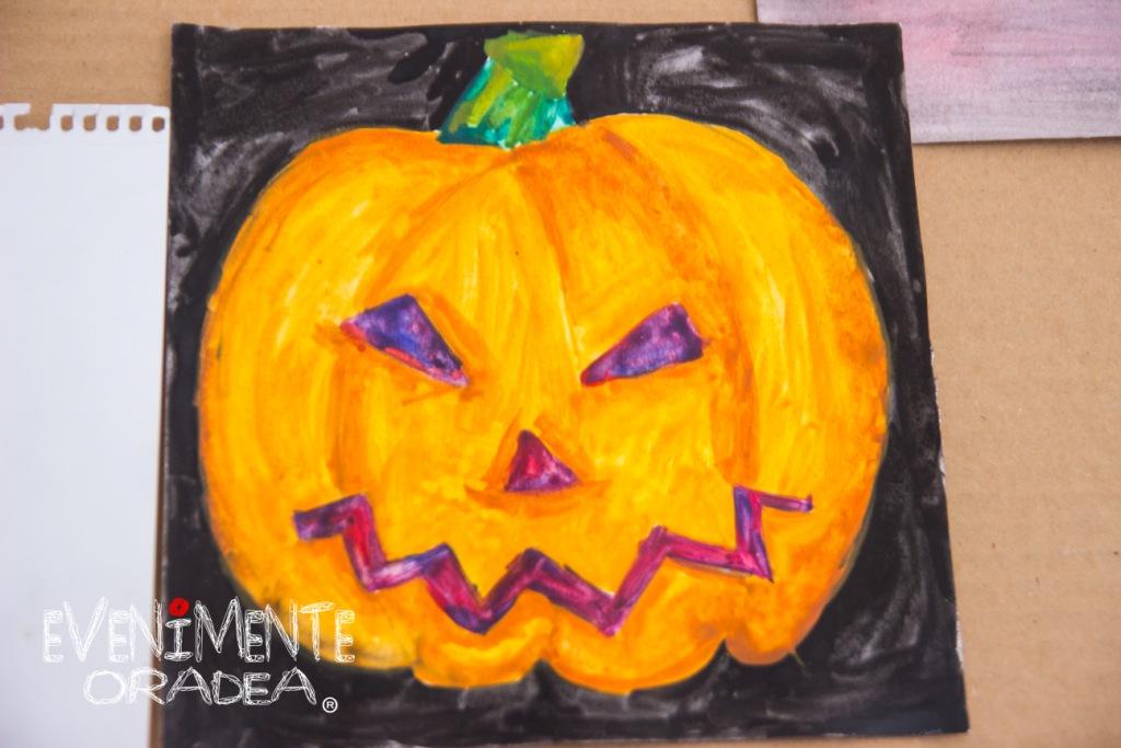 dovleac halloween oradea liceul de arta