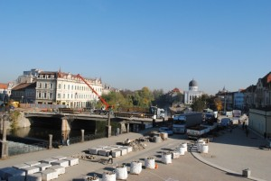 podul ferdinand