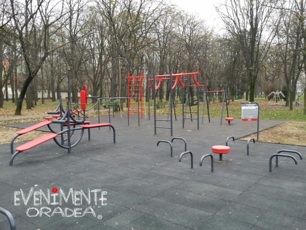 parc fitness bratianu